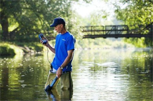 辽宁省水质监测2020年将实现乡镇全覆盖