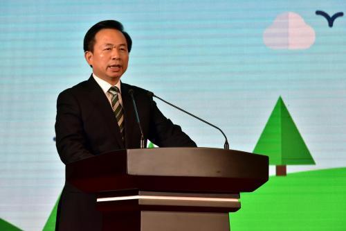 生态环境部部长接受专访:中国与各方积极推动卡托维兹气候大会取得成功