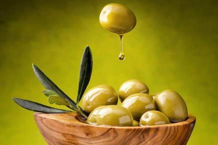 橄榄油的好处,橄榄油食用方法