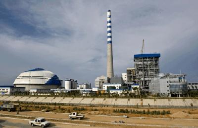 吉林生态厅发布《燃煤发电机组执行环保电价通知》