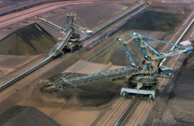 蒂森克虏伯获必和必拓South Flank铁矿项目装卸设备合同