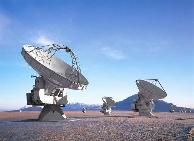 智利计划打造未来世界最强大的MAVIS望远镜