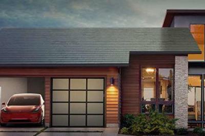 特斯拉住宅太阳能业务正在快速下滑