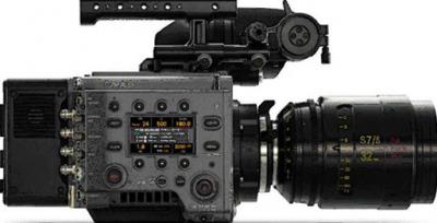 索尼CinaAltaV和HXC-FB80喜获《数字媒体世界》摄像机大奖