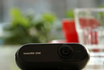 insta360推出无人机配件insta360 One,适配大疆Mavic Pro