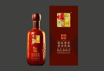 """海航物流拟出售贵州怀酒股权,外界资本涉足白酒""""水土不服""""?"""