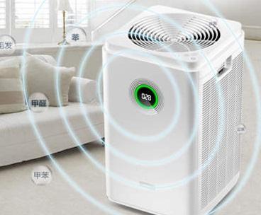 联想智能空气净化器秒杀小米米家空气净化器Pro 性价比才是王道!
