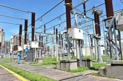 广西电网:加速编织大电网,在考验中提升供电能力