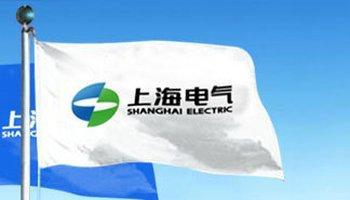 天沃科技牵手上海电气拟4.1亿元共设成套设备公司