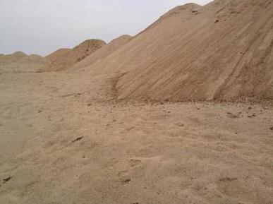 碎石、黄砂价格上涨原因与趋势分析