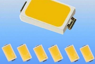 乾光电:LED芯片的发展趋势与技术挑战