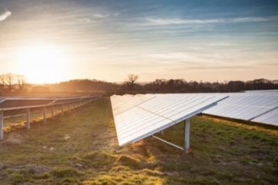 Lightsource BP将在英国开发300MW有购电协议支持的太阳能电站