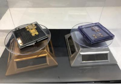 国产5G通信基站GaN功率放大器芯片通过认证,打破国外垄断