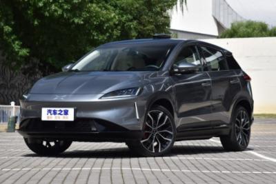 小鹏汽车首款SUV G3正式上市 推出三款配置车型