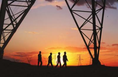 国家电网:让电能在生活多领域发力,推进电力市场发展