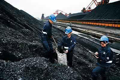 河北拘留曲阳散煤用户事件背后的环保困境:清洁煤推广遇尴尬