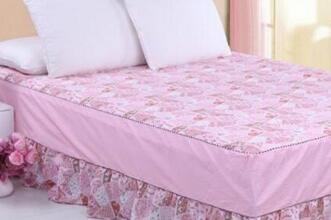 床笠是什么?床笠款和床单款的区别