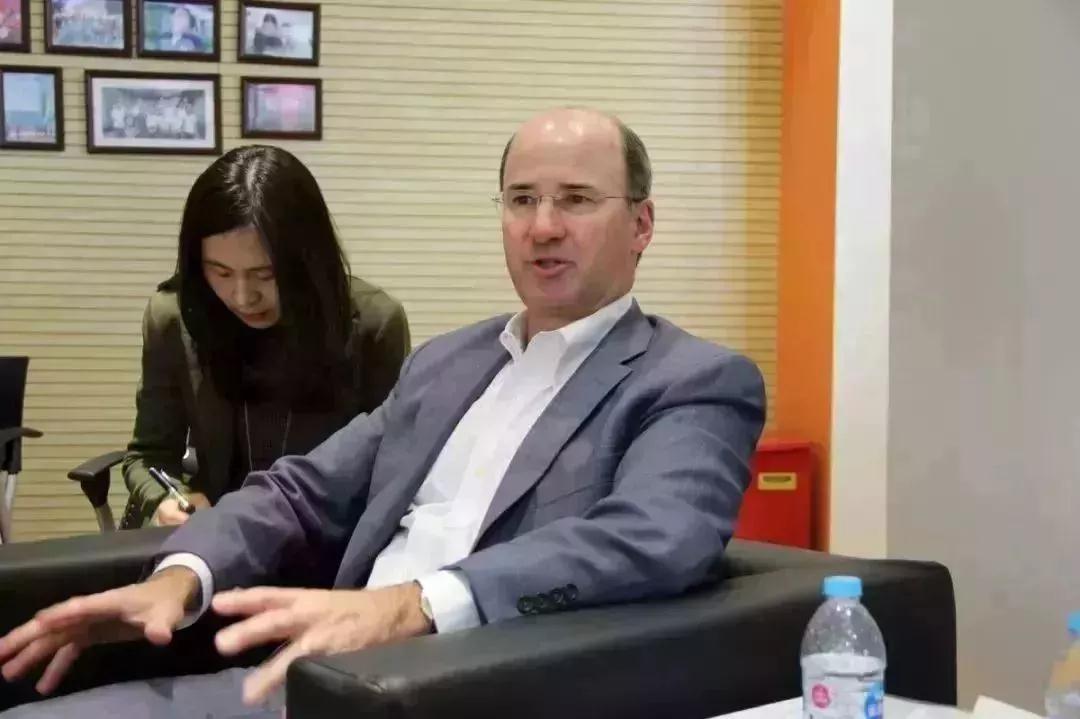 """对话沃特世CEO:分析仪器整机市场依旧""""年轻"""" 中国潜力巨大"""