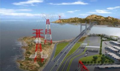 浙江发改委印发《洋山深水港北侧陆域增量配电网建设发展规划(2018-2020年)》