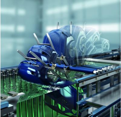 杜尔:RoDip E工艺在中国首次应用