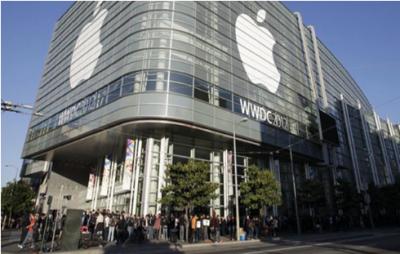 苹果将投资100亿美元兴建新数据中心,旨在为美国创造2万个就业岗位