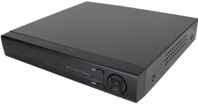 清新互联四路混合硬盘录像机助力大地保险云视频平台建设