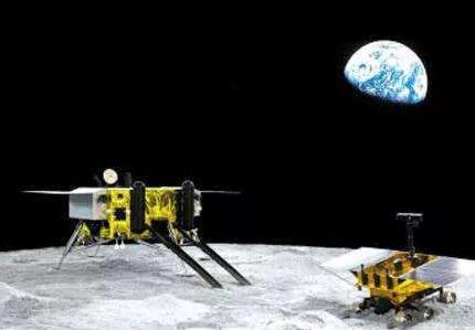 嫦娥四号太空刹车顺利完成!