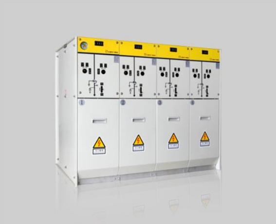 施耐德电气推出12kV气体绝缘开关设备GMA