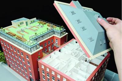 佳能英国3D打印业务被英国3D打印服务机构HOBS 3D收购