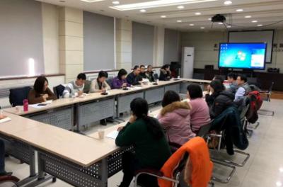 京津冀计量技术规范共享共建项目《数字温湿度计》通过审定