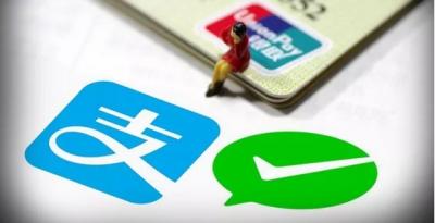 为何移动支付在中国盛行  国外人群应用困难?