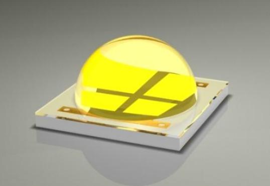 乾光电签署投资协议,加快高端LED芯片等项目落地