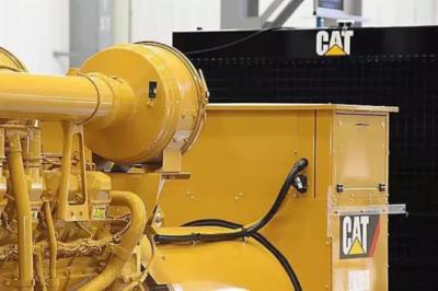 卡特彼勒制造中的模拟技术,简直大开眼界