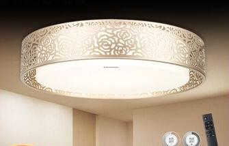 松下召回两款LED控装置不合标准的LED吸顶灯