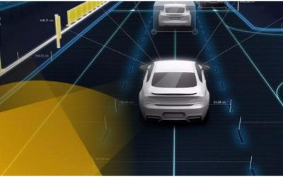 晟德微要做国产高频段毫米波雷达芯片,为自动驾驶搭载千里眼