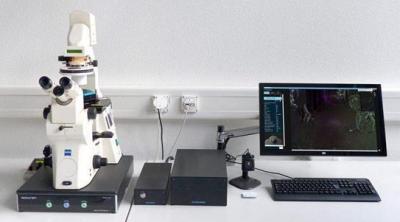 原子力显微镜品牌、原理、使用方法、应用、高度及优缺点