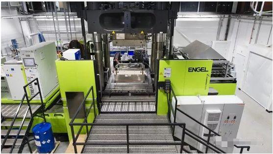 英国研发汽车材料轻量化技术,将确保真正实现电动汽车的环保认证