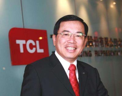 TCL集团47.6亿元出售资产受质疑,李东生表示要客观看待