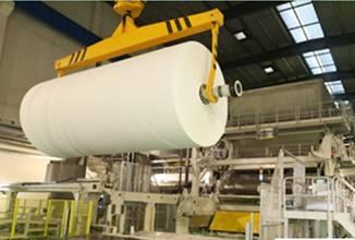 亚赛利将为新乡新亚纸业供应P100复卷机
