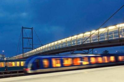 科瑞传感器在轨道交通行业的应用大全