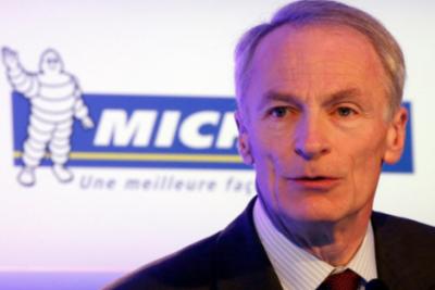 雷诺集团最大股东支持米其林CEO出任雷诺董事长