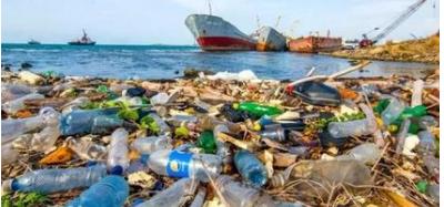 全球承诺追本溯源消除塑料污染