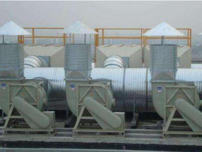 工业类有机废气的来源、成分以及处理方法