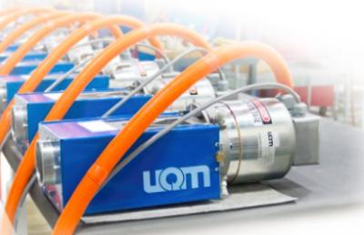美国UQM获中国客户180万美元燃料电池压缩机系统合同