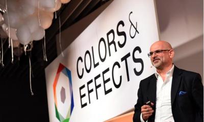 巴斯夫推出 2020/2021 年化妆品色彩流行趋势
