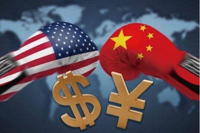 中国科技产品不受美国关税调整影响
