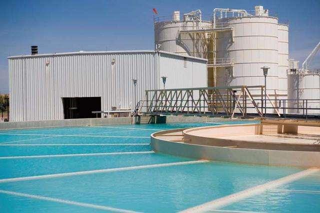 最新全球TOP15海水淡化及水再利用项目开发商排行榜