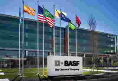 ?巴斯夫改变汽车涂料化学性质,以便激光雷达更好地探测车辆和行人