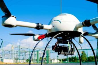 超声波传感器在无人机中相关应用