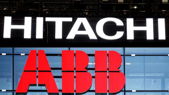 ABB集团宣布与日立集团达成交易,110亿美元转让电网全部业务